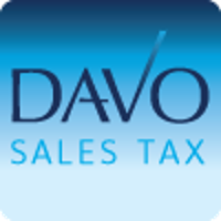 Davo Sales Tax App Clover