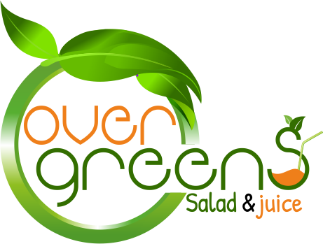 Over Greens Logo