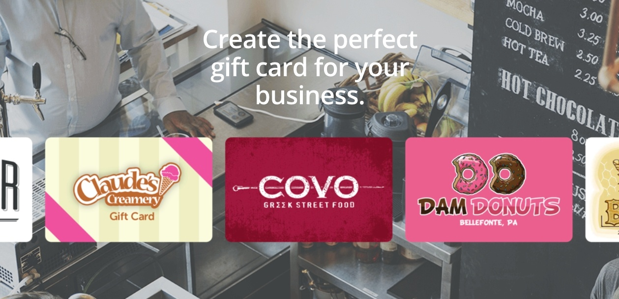 Clover Gift Cards Benefits