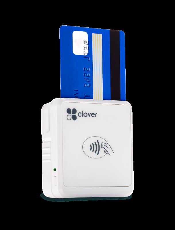 Clover Go Card Dip