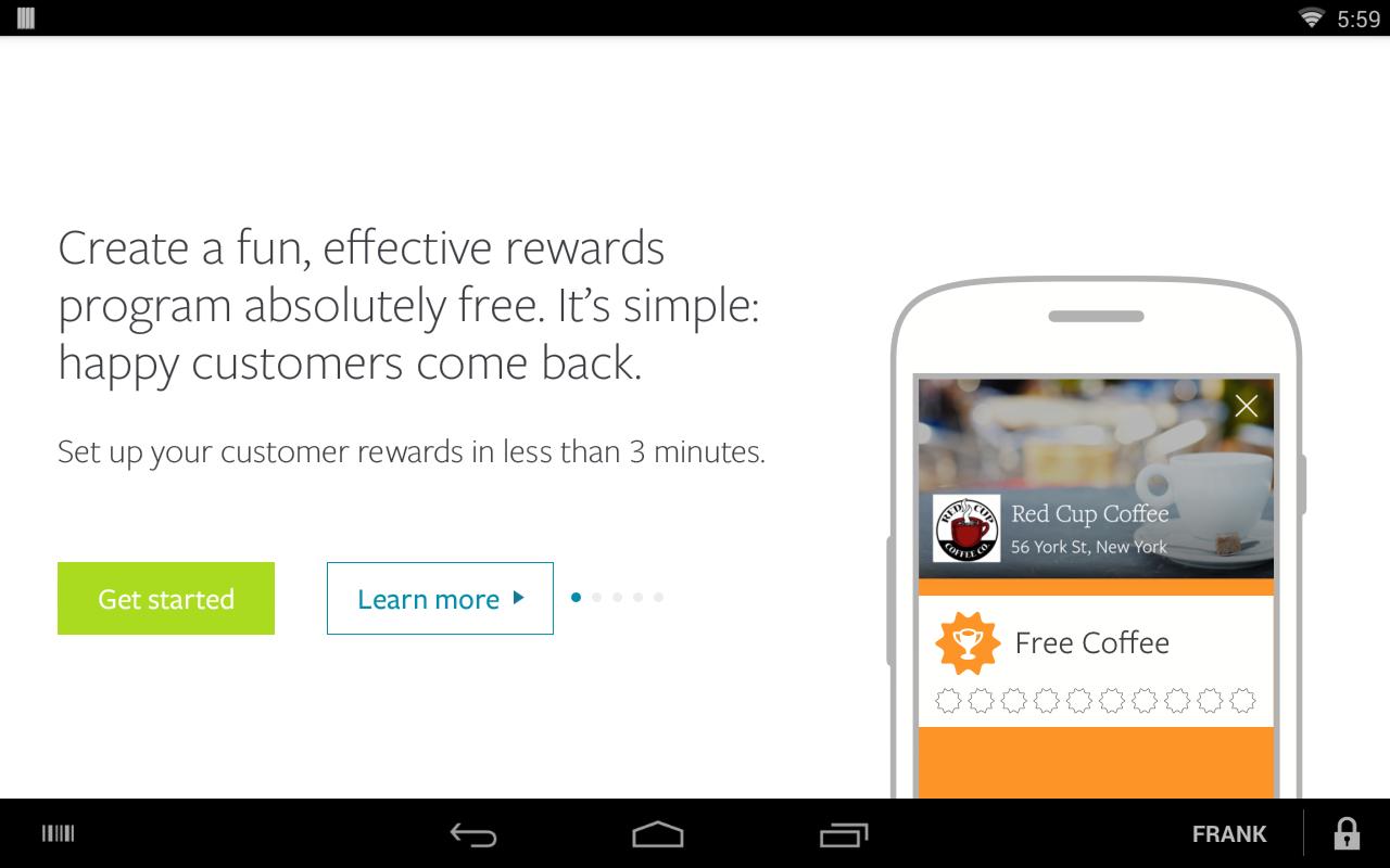 clover customer engagement